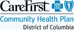 CareFirst CHPDC Logo
