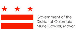Government of the DC Logo