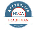 NCQA Audited Logo